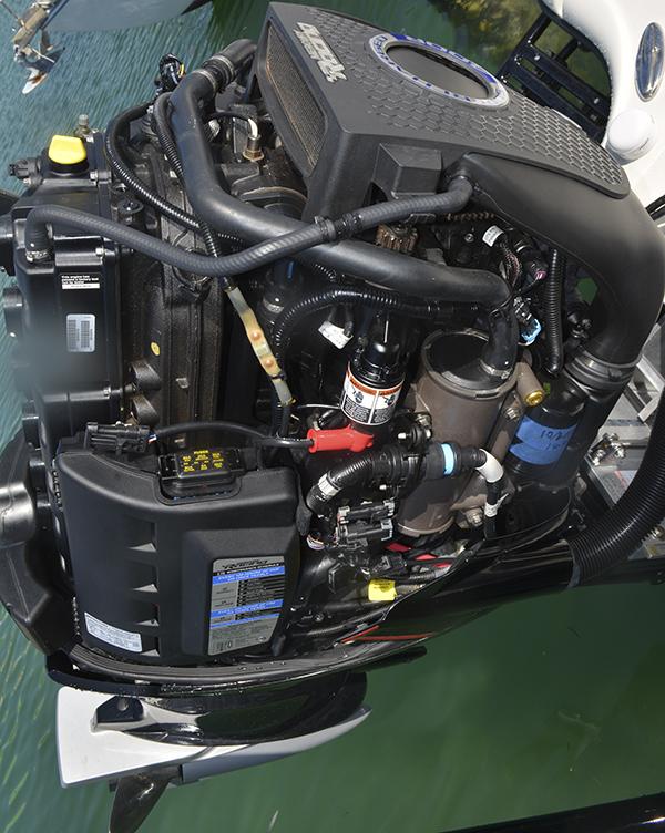 Mercury racing 400r verado for sale for Mercury outboard motors for sale in florida